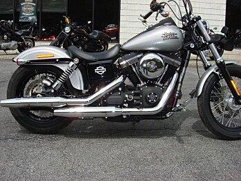 2015 Harley-Davidson Dyna for sale 200450801