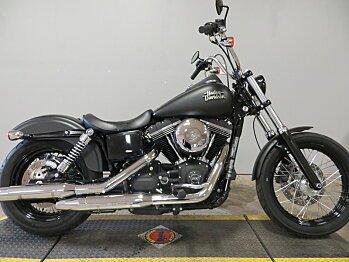2015 Harley-Davidson Dyna for sale 200463340