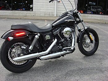 2015 Harley-Davidson Dyna for sale 200469400