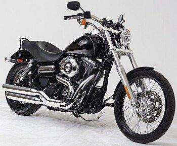 2015 Harley-Davidson Dyna for sale 200477699