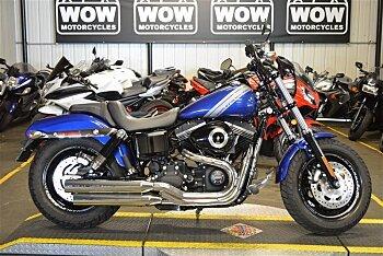 2015 Harley-Davidson Dyna for sale 200488247
