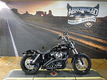 2015 Harley-Davidson Dyna for sale 200501623
