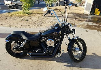 2015 Harley-Davidson Dyna for sale 200503967