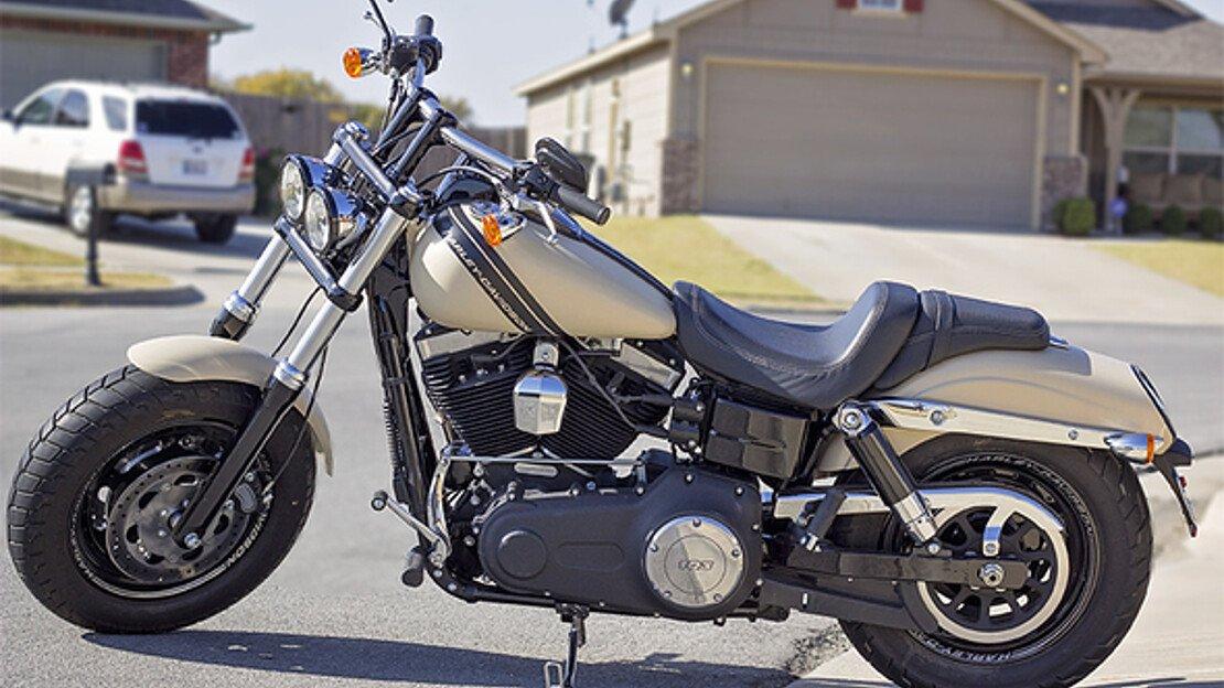 2015 Harley-Davidson Dyna for sale 200505783