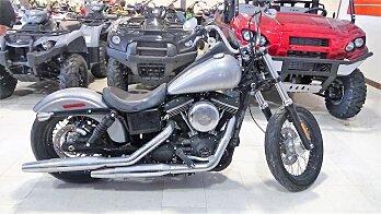 2015 Harley-Davidson Dyna for sale 200527389