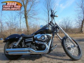 2015 Harley-Davidson Dyna for sale 200543654