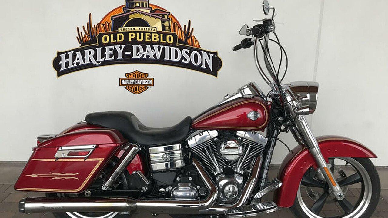 2015 Harley-Davidson Dyna for sale 200546864