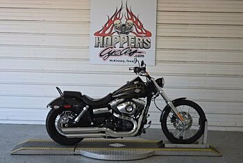 2015 Harley-Davidson Dyna for sale 200548393