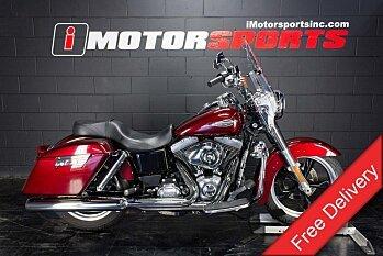 2015 Harley-Davidson Dyna for sale 200556380