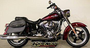 2015 Harley-Davidson Dyna for sale 200566762