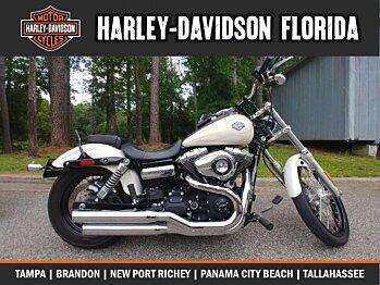 2015 Harley-Davidson Dyna for sale 200568609