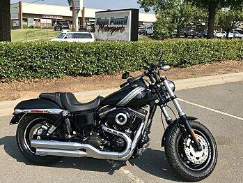 2015 Harley-Davidson Dyna for sale 200570659