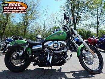 2015 Harley-Davidson Dyna for sale 200579142