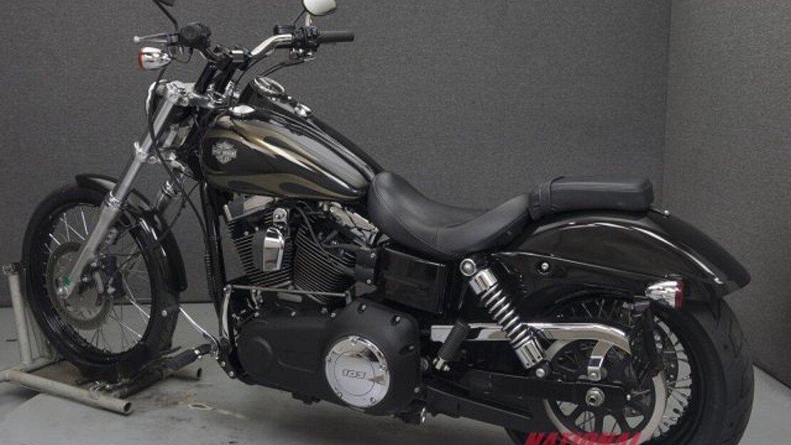 2015 Harley-Davidson Dyna for sale 200579398