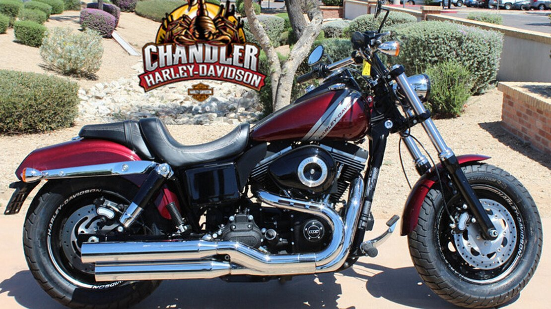 2015 Harley-Davidson Dyna for sale 200580146
