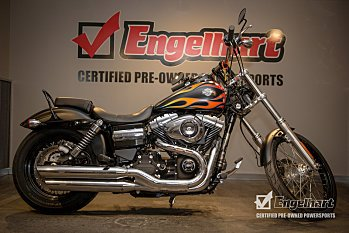 2015 Harley-Davidson Dyna for sale 200582230