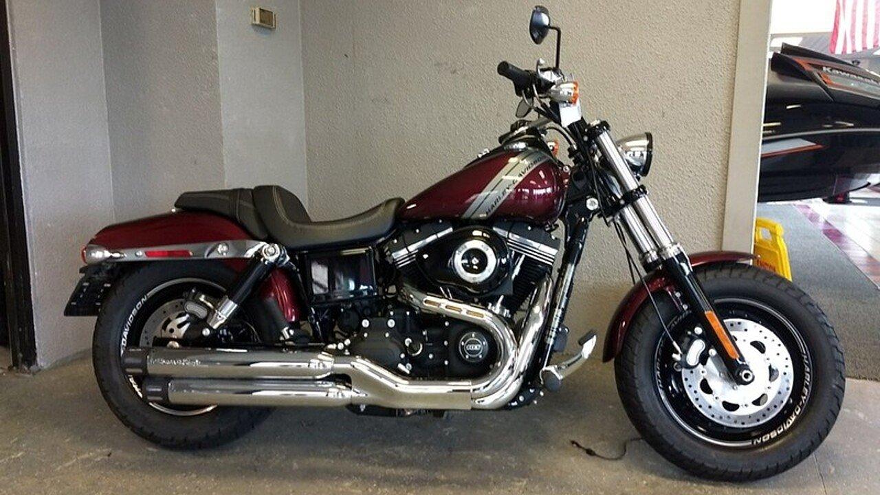 2015 Harley-Davidson Dyna for sale 200582910