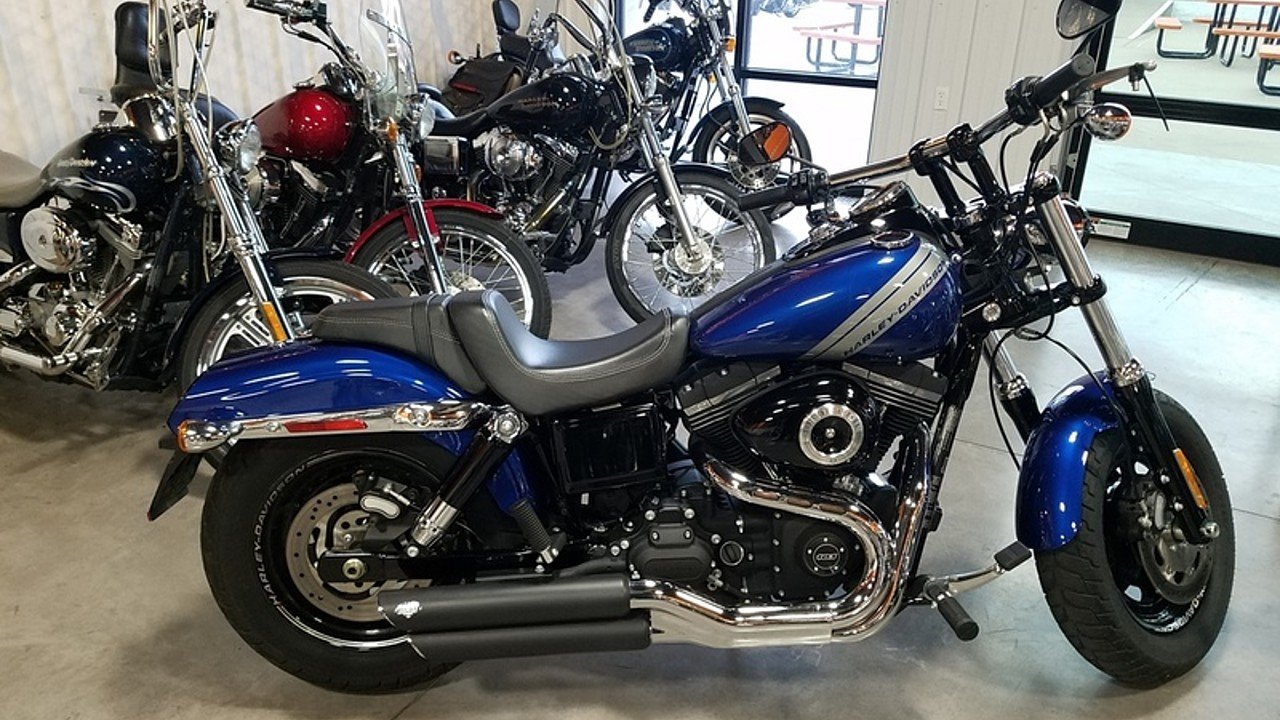 2015 Harley-Davidson Dyna for sale 200585351