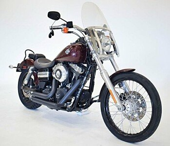 2015 Harley-Davidson Dyna for sale 200586010