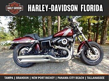 2015 Harley-Davidson Dyna for sale 200600582