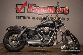 2015 Harley-Davidson Dyna for sale 200601561