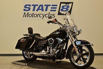 2015 Harley-Davidson Dyna for sale 200625964
