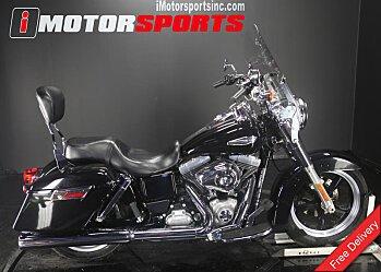 2015 Harley-Davidson Dyna for sale 200626560