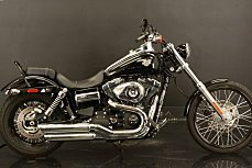 2015 Harley-Davidson Dyna for sale 200391045