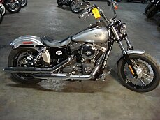 2015 Harley-Davidson Dyna for sale 200450801