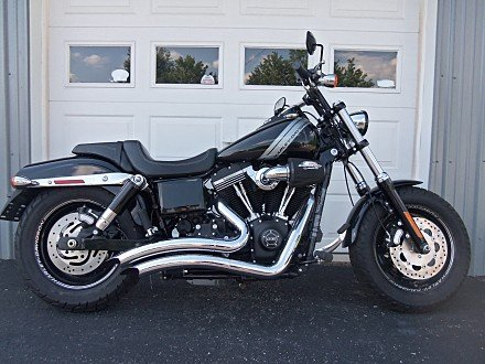 2015 Harley-Davidson Dyna for sale 200466969