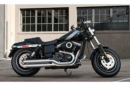 2015 Harley-Davidson Dyna for sale 200475431
