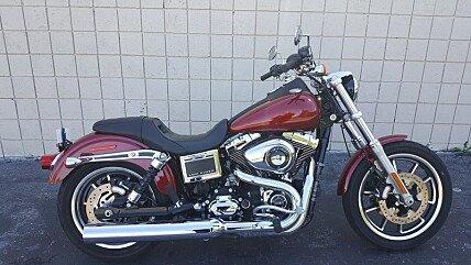 2015 Harley-Davidson Dyna for sale 200493208