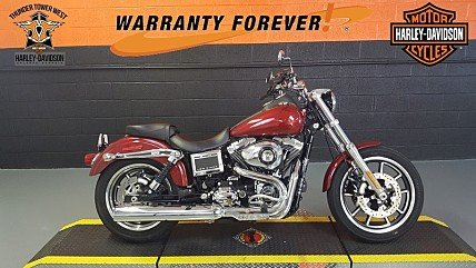 2015 Harley-Davidson Dyna for sale 200493208