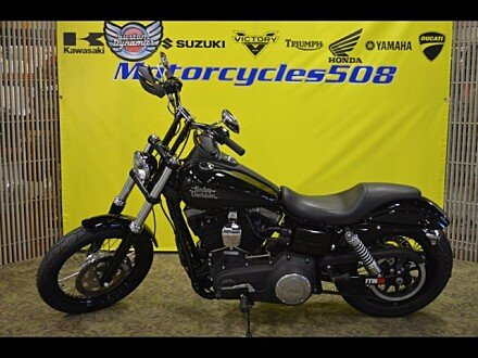 2015 Harley-Davidson Dyna for sale 200497443