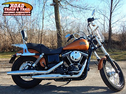 2015 Harley-Davidson Dyna for sale 200516818
