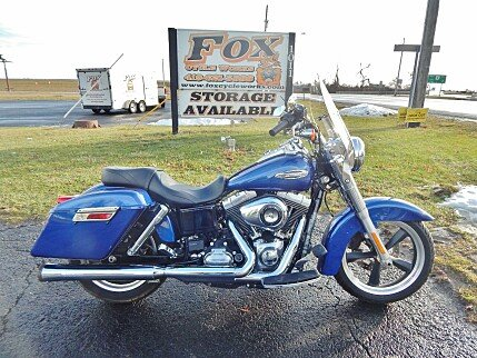 2015 Harley-Davidson Dyna for sale 200523165