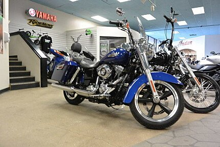 2015 Harley-Davidson Dyna for sale 200523904