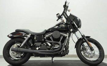 2015 Harley-Davidson Dyna for sale 200535849