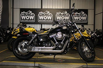 2015 Harley-Davidson Dyna for sale 200535929