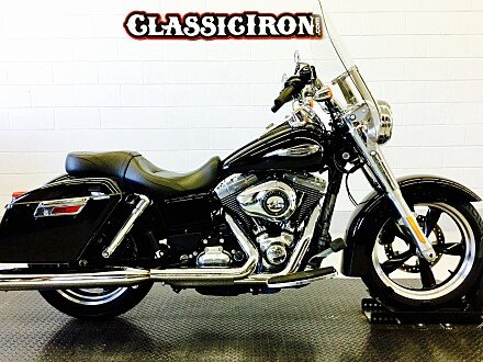 2015 Harley-Davidson Dyna for sale 200558916