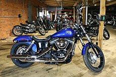 2015 Harley-Davidson Dyna 103 Street Bob for sale 200575803
