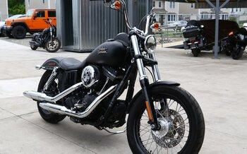 2015 Harley-Davidson Dyna Street Bob for sale 200575804