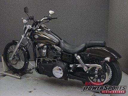 2015 Harley-Davidson Dyna for sale 200579398
