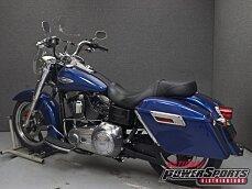 2015 Harley-Davidson Dyna for sale 200579407
