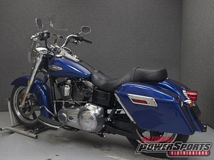 2015 Harley-Davidson Dyna for sale 200579407
