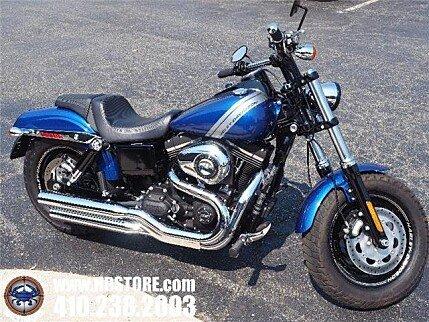 2015 Harley-Davidson Dyna for sale 200581653