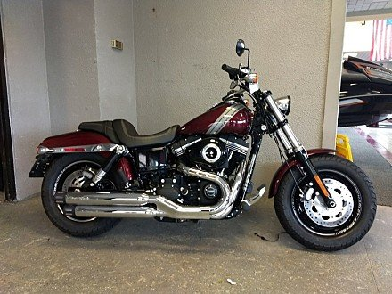 2015 Harley-Davidson Dyna for sale 200582910