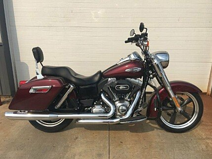 2015 Harley-Davidson Dyna for sale 200591767