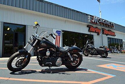 2015 Harley-Davidson Dyna for sale 200592258