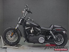2015 Harley-Davidson Dyna for sale 200593652